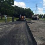 asphalt repair houston